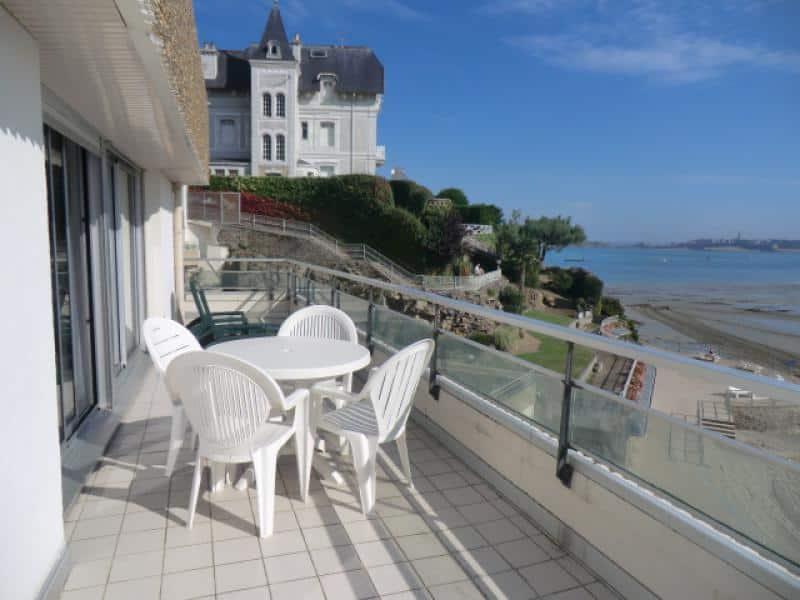 Pourquoi choisir la résidence Beaurivage pour son séjour à Dinard ?