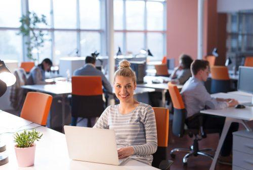 Comment obtenir un poste de travail dans un espace de coworking