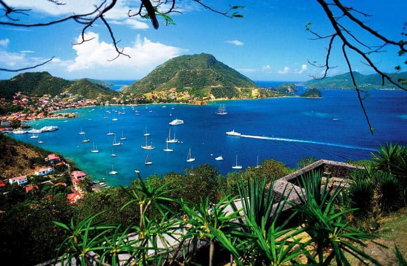 5 bonnes raisons de visiter la Guadeloupe