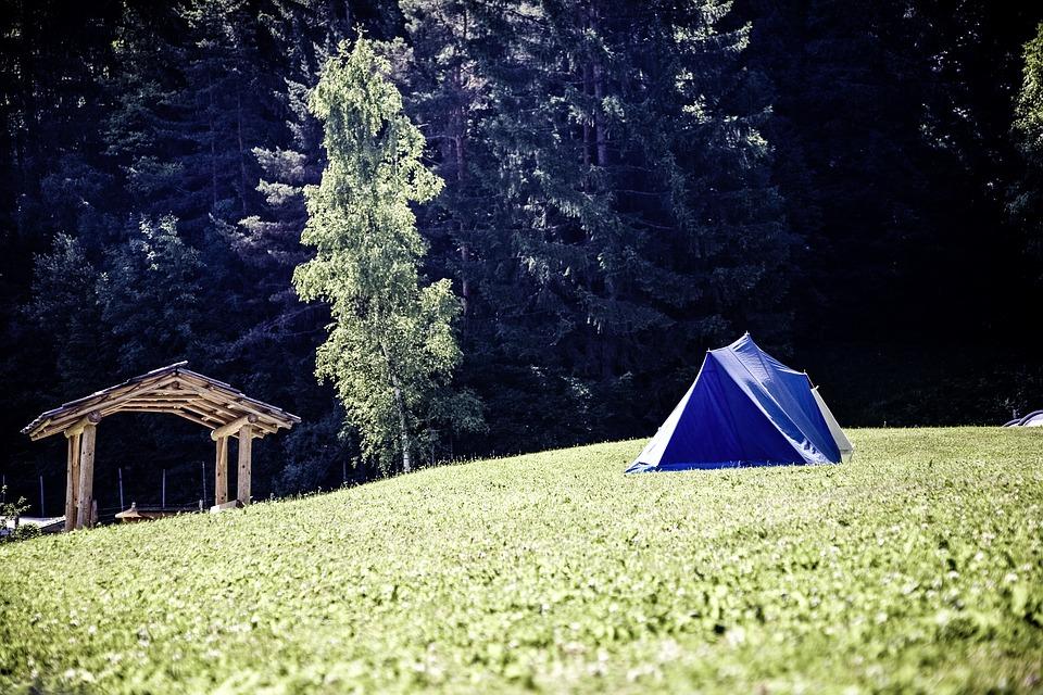 Vacances : quel mode d'hébergement choisir ?