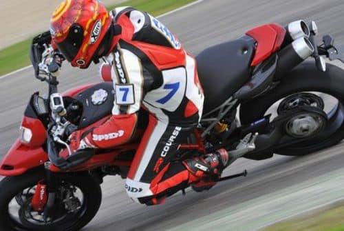 Zoom sur les différents types de motos