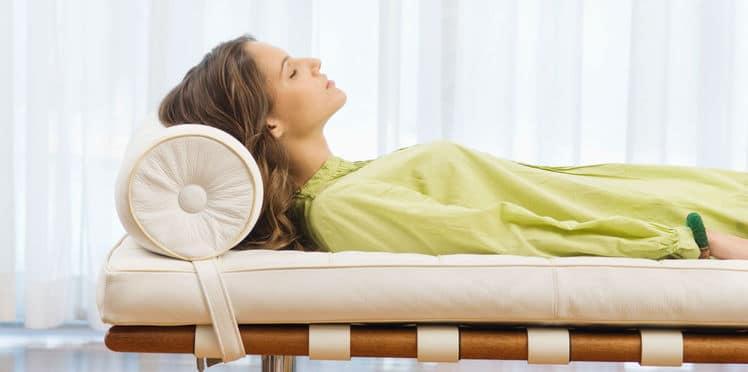 L'hypnose peut soigner et gérer le stress !