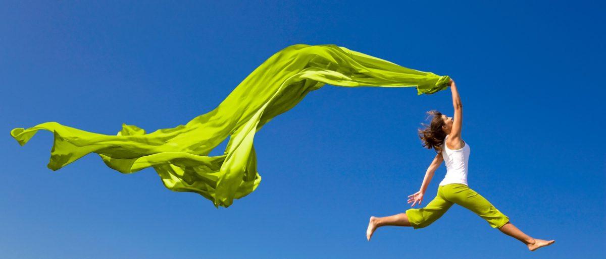 La psychologie énergétique pour se sentir bien dans sa peau