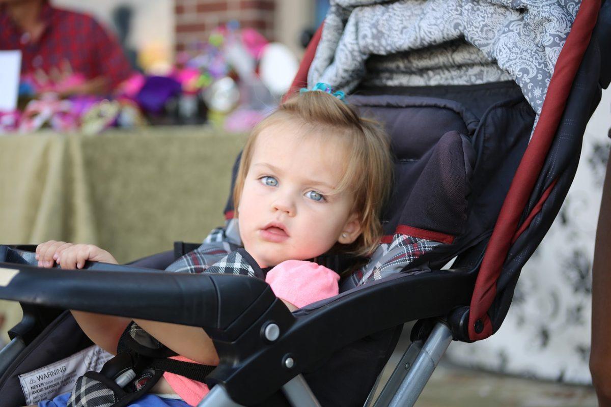 Comment choisir une poussette pour votre bébé ?