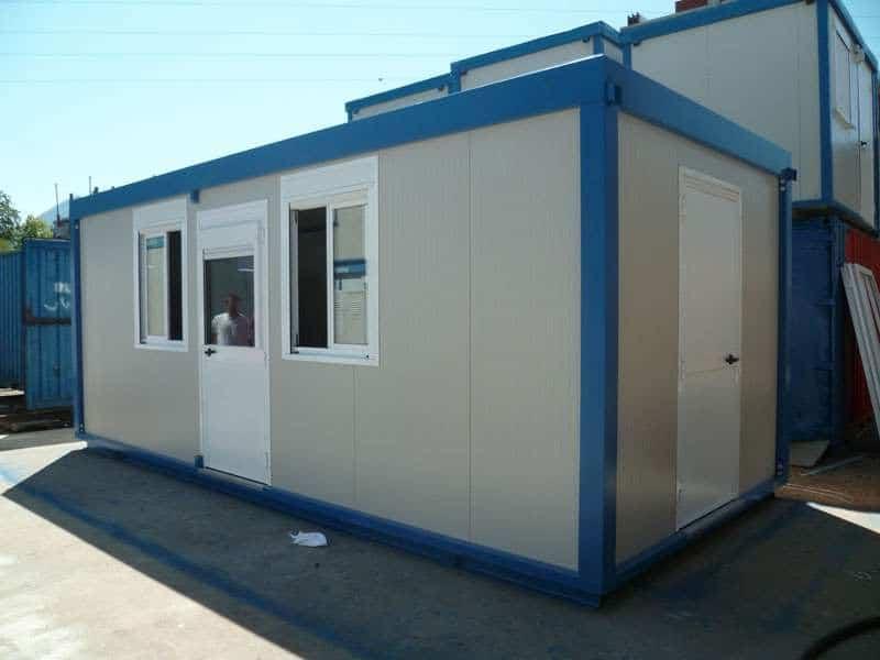 Location de bungalow en Espagne : sommaire descriptif de l'offre