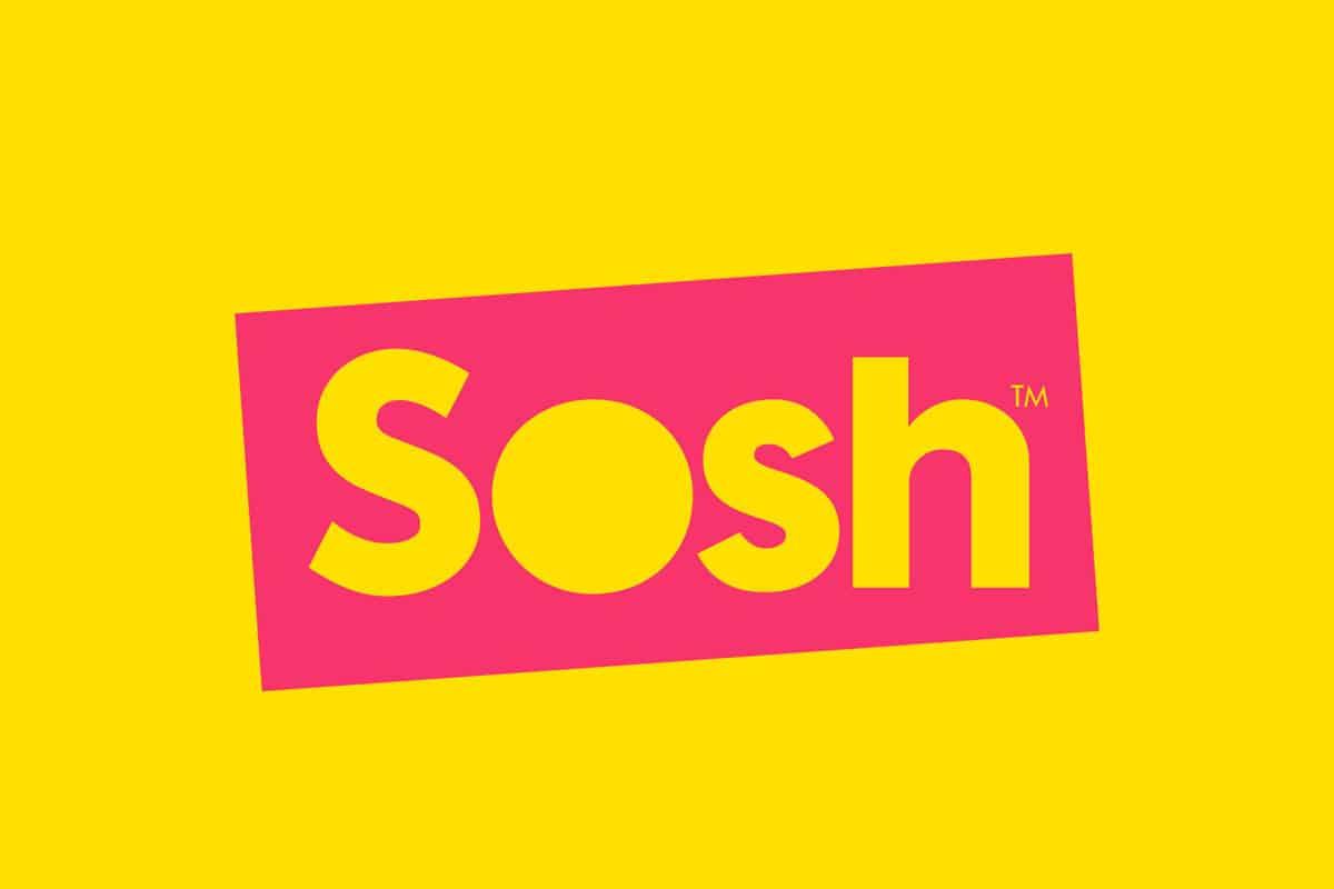 Où trouver des codes promos SOSH ?