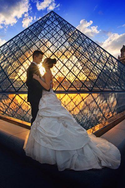 Comment bien organiser son mariage sur la ville de Paris ?