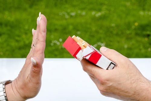 Arrêter de fumer : la prise de poids est-elle (vraiment) inévitable ?
