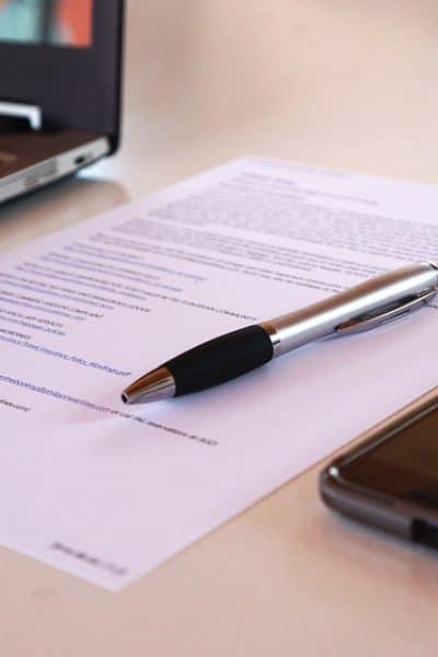 Quand faut-il faire appel à un avocat lors d'un conflit au travail ?