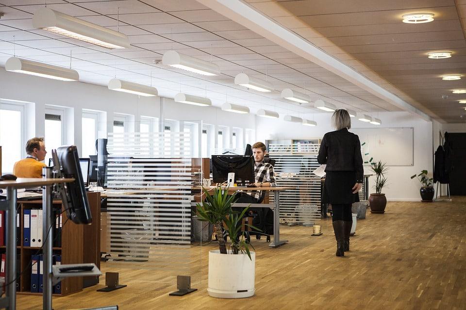 Bon plan entrepreneur: louer des bureaux