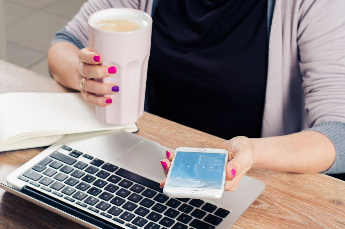 Faciliter votre vie quotidienne en adoptant la technologie