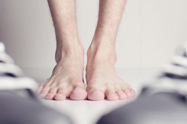 Diabète : quelles sont les causes des pieds sensibles?