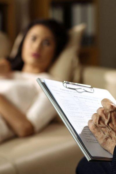 La psychothérapie : une profession pleine de surprises