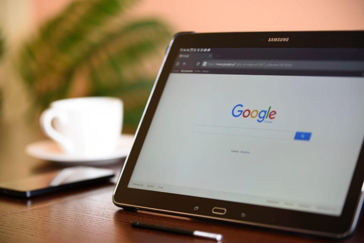 reférencer sur google