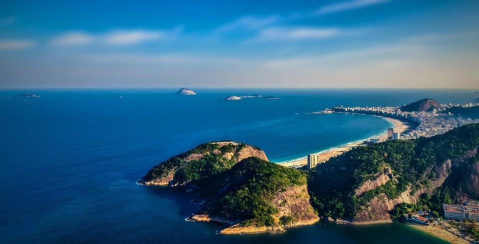 Passer un séjour dans la deuxième plus grande ville du Brésil