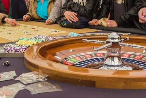 Roulette en ligne, un des jeux préférés des joueurs en ligne
