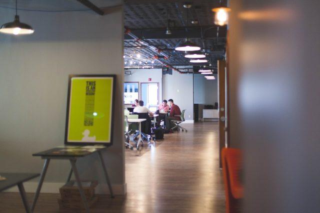 Espace de coworking : pourquoi faut-il s'y rendre ?