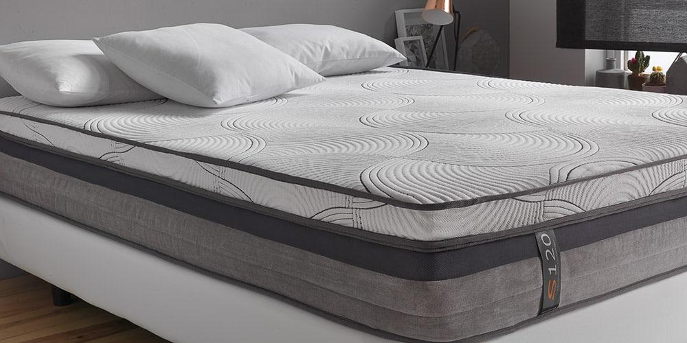 les matelas naturels qui font r ver j3m. Black Bedroom Furniture Sets. Home Design Ideas