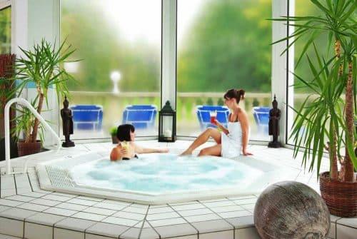 Quelques raisons d'aller au spa