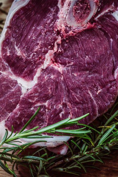Le nom des morceaux de bœuf – Découpe à la française