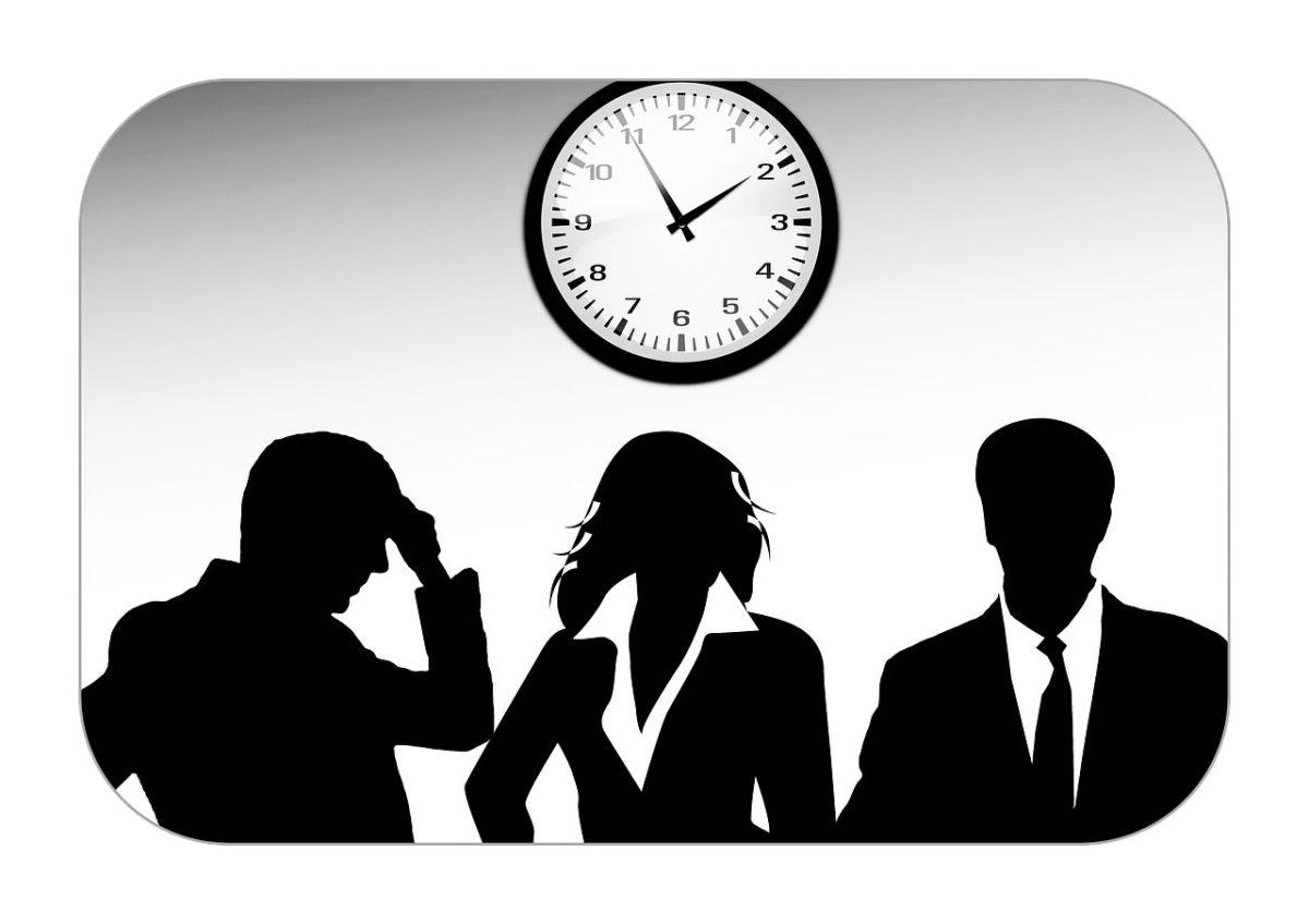 Dirigeants et cadres: optimisez l'utilisation de votre temps et gagnez en efficacité