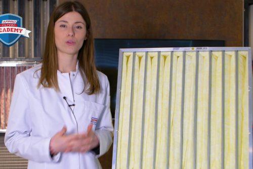 Ventilation et traitement de l'air dans les bâtiments tertiaires