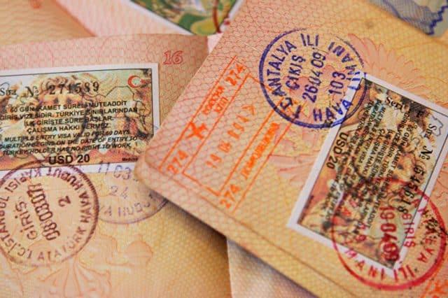Obtenez aisément votre visa pour la Russie