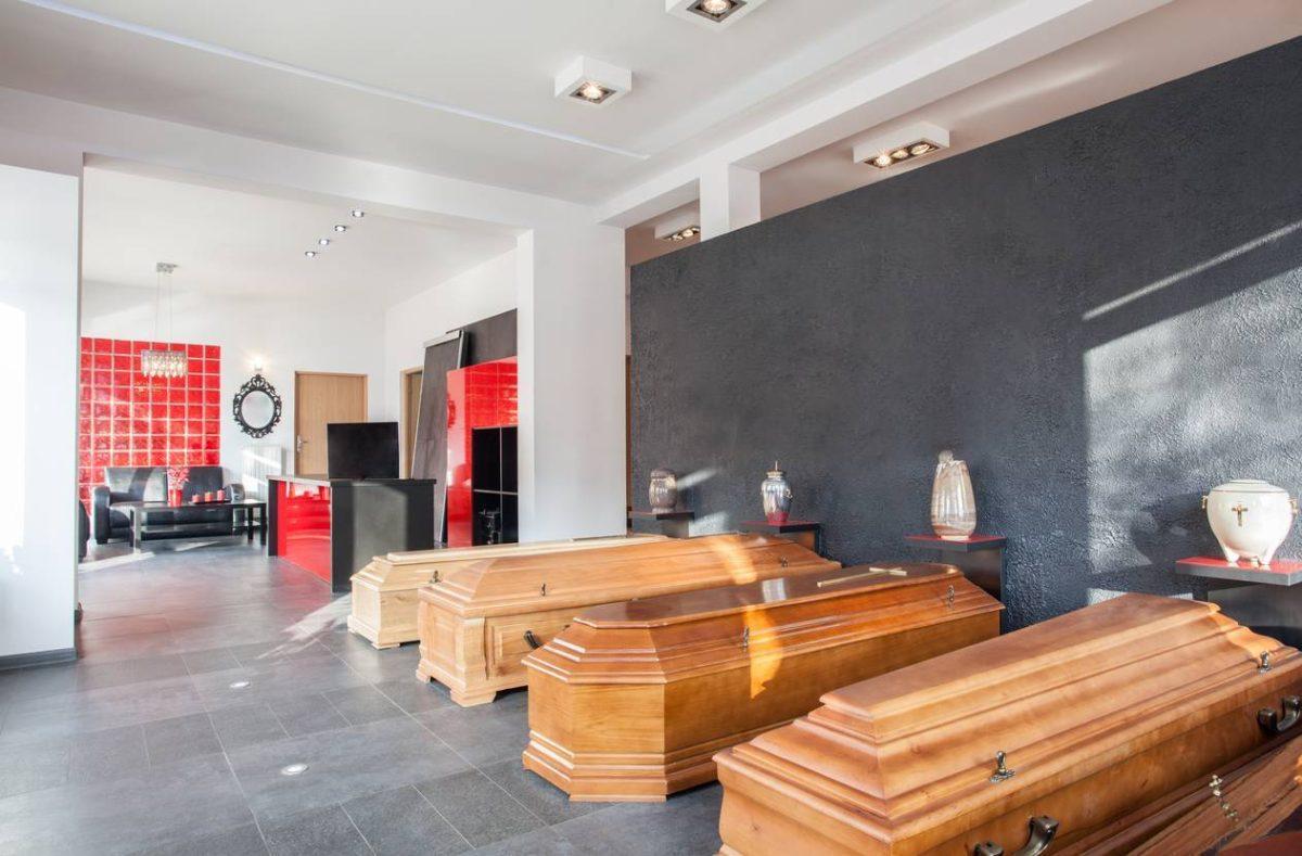 entreprises pompes funèbres marbrerie