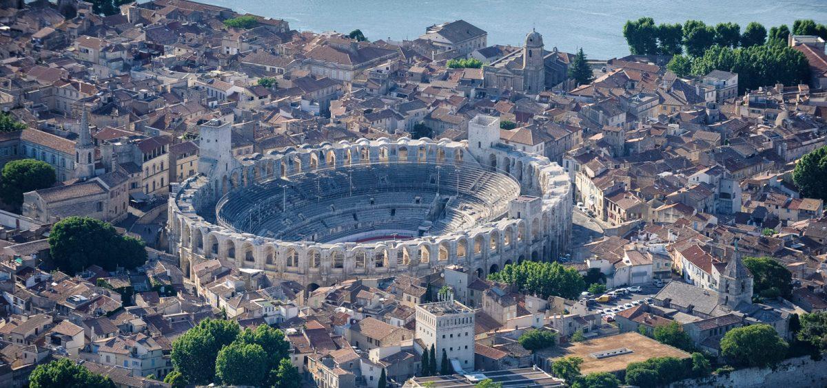 Comment trouver un emploi à Arles?