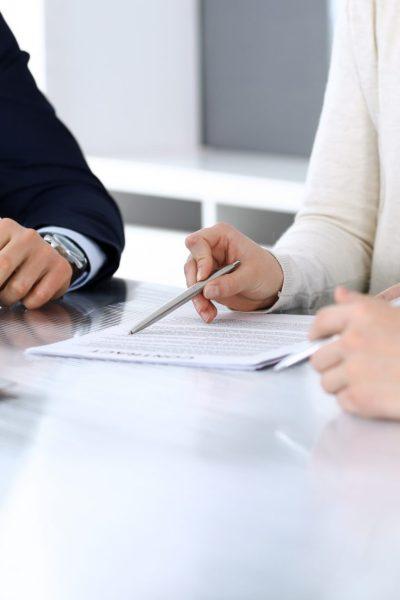 Combien coûte un divorce à l'amiable ?