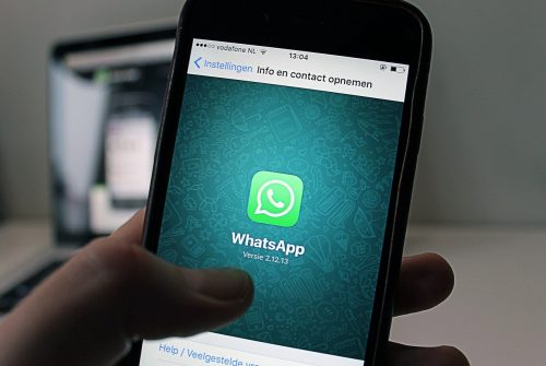 Comment pirater un compte Whatsapp facilement ?